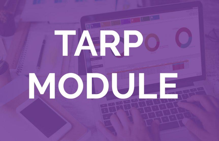 TARP Continuous Improvement Module - Optimum Software
