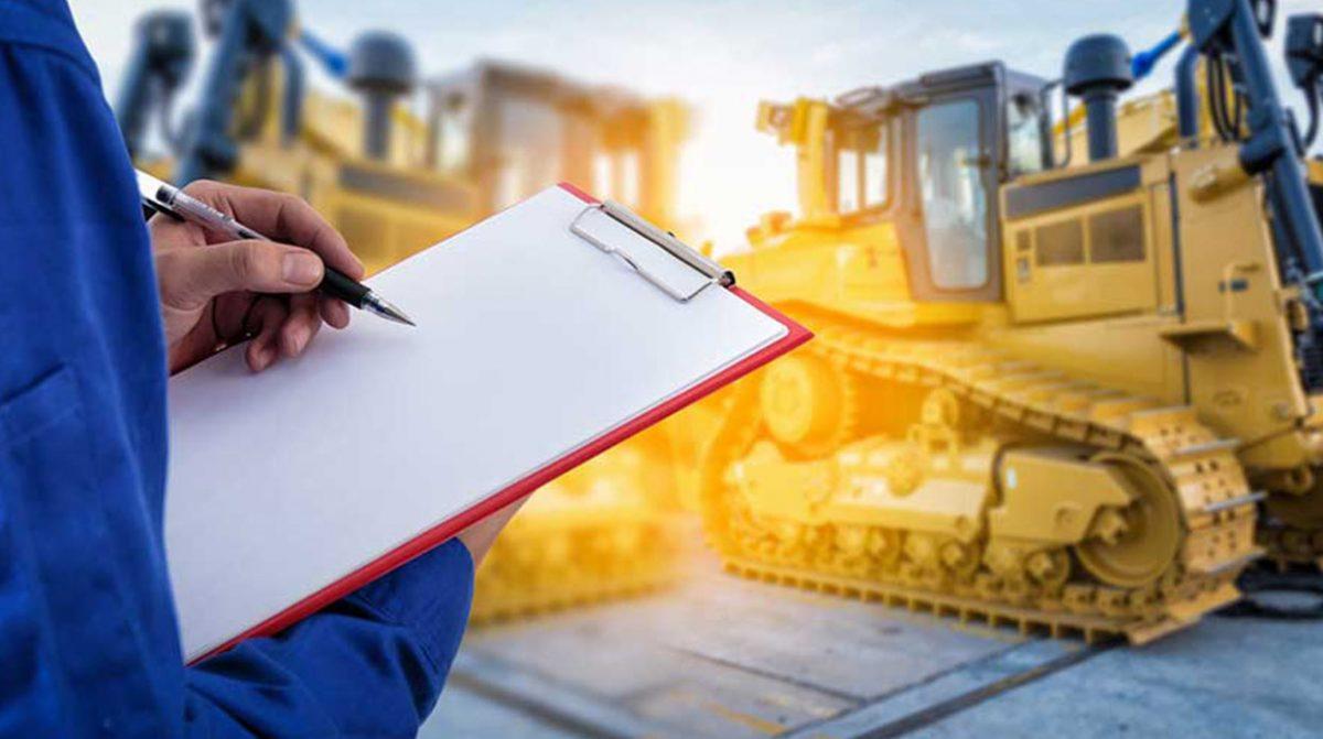 Critical Equipment Management