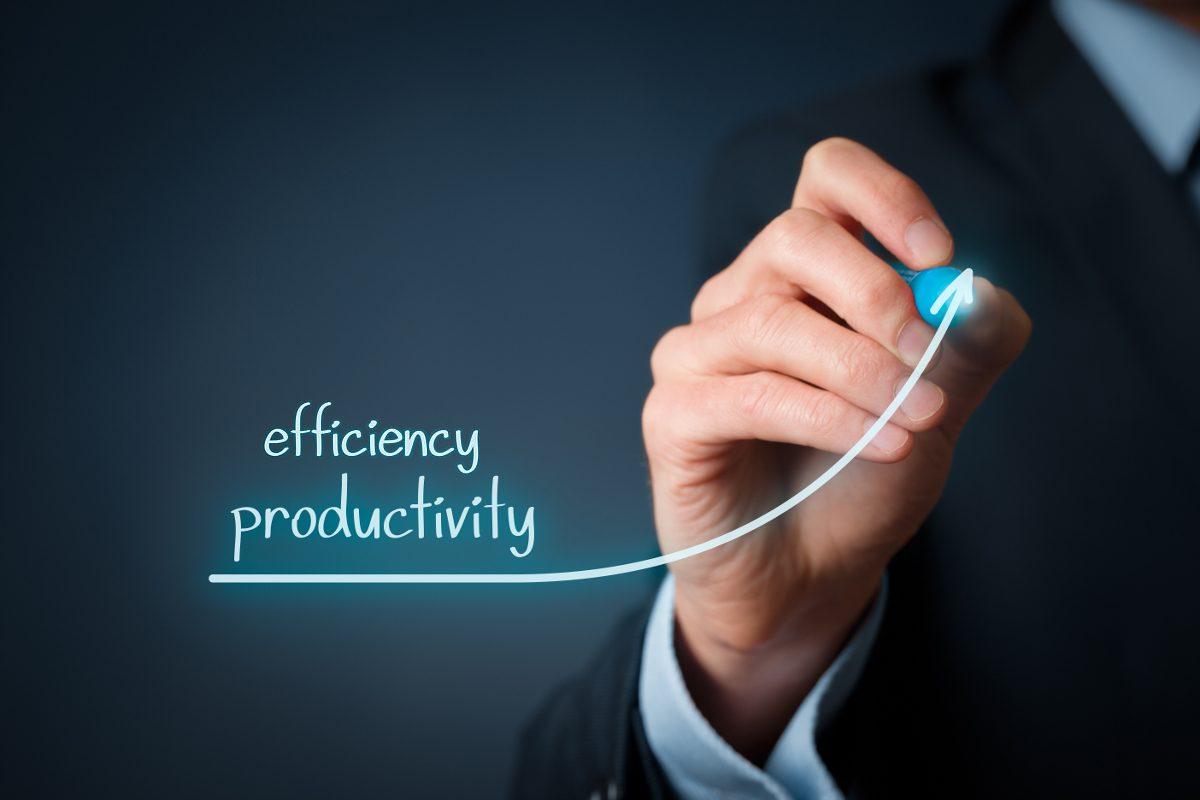 Productivity & Efficiency
